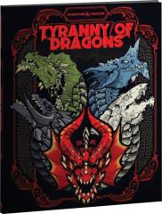 Tyranny of Dragons (Limited Edition)