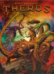 Mythic Odysseys of Theros (Limited Edition)