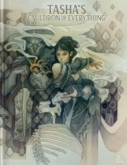 Tasha's Cauldron of Everything (Limited Edition)