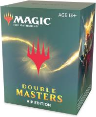 Double Masters VIP Edition Display