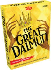 Great Dalmuti, The (3rd Printing)