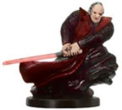Darth Sidious - Dark Lord of the Sith