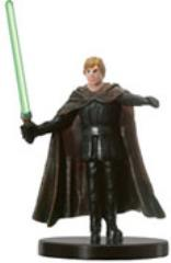 Luke Skywalker - Young Jedi