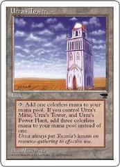 Urza's Tower - Plains (C)