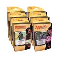 Amonkhet Planeswalker Deck Display Box (6 Decks)