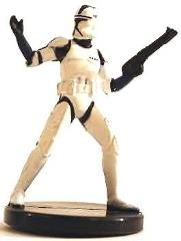 Elite Clone Trooper Commander