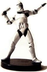 Elite Clone Trooper Grenadier