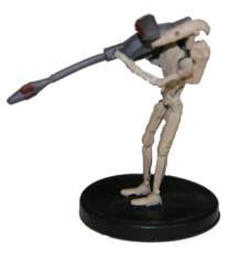 Battle Droid Sniper