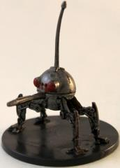 Dwarf Spirder Droid