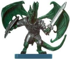 Pealthorn Dragon Knight