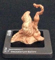 Dreamstuff Entity Promo Figure
