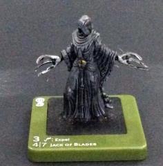 Jack of Blades Promo Figure