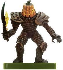 Knight of Autumn Gate Promo Figure