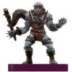 Blind Spikemauler Promo Figure