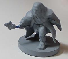 Thorgrim - Dwarf Cleric - Castle Ravenloft