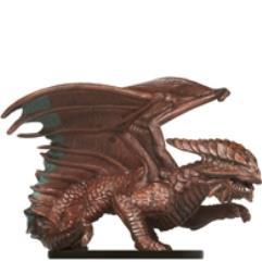 Copper Dragon - Heart of Cormyr