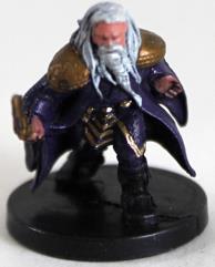 Dwarf Cleric - Heart of Cormyr
