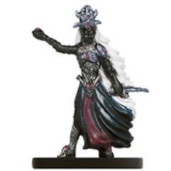 Drow Priestess - Sting of Lolth