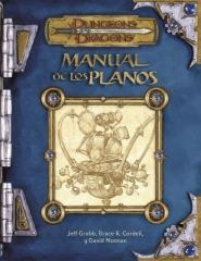 Manual de los Planos (Manual of the Planes) (Spanish)