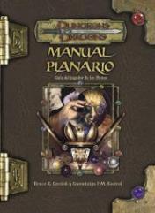 Manual Planario (Planar Handbook) (Spanish)