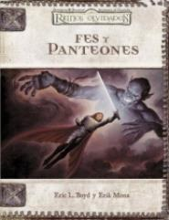 Fes y Panteones (Faiths and Pantheons) (Spanish)