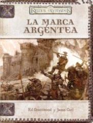 La Marca Argentea (Silver Marches) (Spanish)