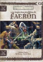 Los Imperios Perdidos de Faerun (Lost Empires of Faerun) (Spanish)