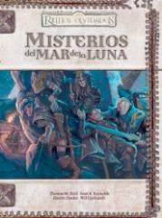 Misterious del Mar de lo Luna (Mysteries of the Moonsea) (Spanish)