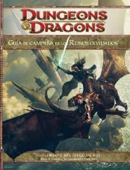 Guia de Campana de los Reinos Olvidados (Forgotten Realms Campaign Guide) (Spanish)