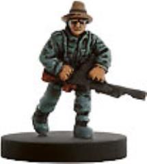 Bren Machine Gunner (D-Day)