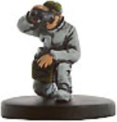 Concealed Forward Observer