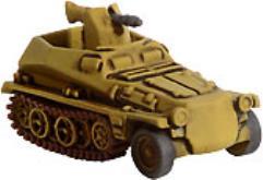 Sd Kfz 250