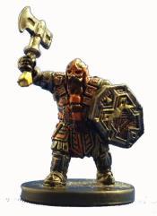 Dwarf Battlemaster (D&DSS1)