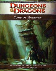 Tomb of Horrors (DM Rewards Edition)
