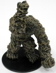 Chain Golem (RPGA Repaint)