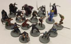 Assorted Adventurer Collection #2