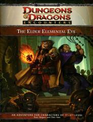 Elder Elemental Eye, The