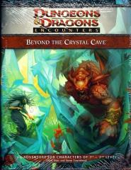 Beyond the Crystal Cave