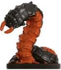 Giant Centipede