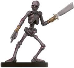 Boneshard Skeleton