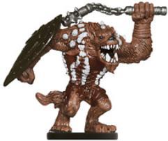 Gnoll Demon Adept