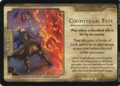 Fortune Card Promo - Countering Fate
