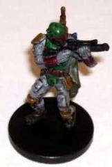 Boba Fett - Mercenary