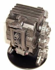 Telosian Tank Droid