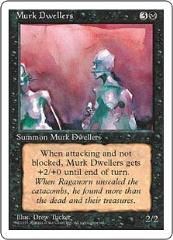 Murk Dwellers (French) (C)