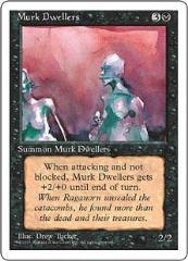 Murk Dwellers (French) (C) (x4)