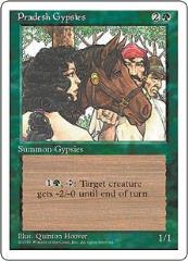 Pradesh Gypsies (French) (C)