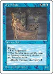 Ghost Ship (French) (U)