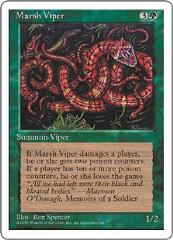 Marsh Viper (French) (C)