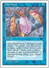 Mind Bomb (French) (U)